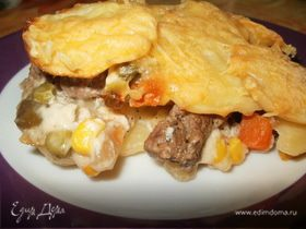 Картошечка овощная