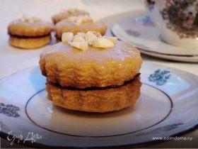 Назад в СССР: печенье из майонеза