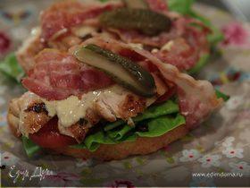 Английский сэндвич