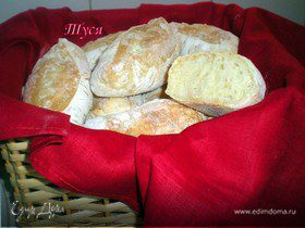 Хлеб по-бокерски от Ришара Бертине