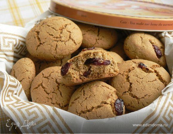 овсяная мука рецепты печенья