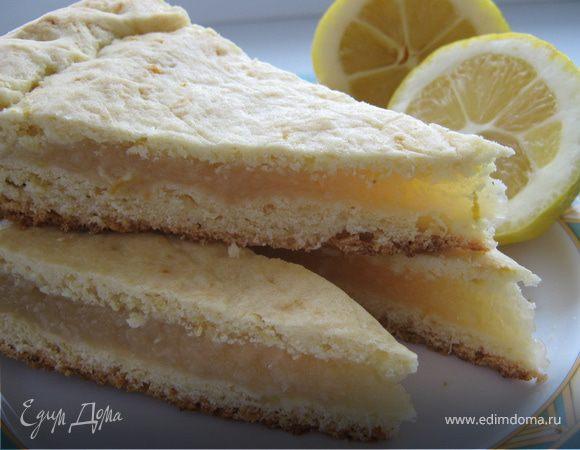 Рецепт лимонника в домашних условиях пирог 954