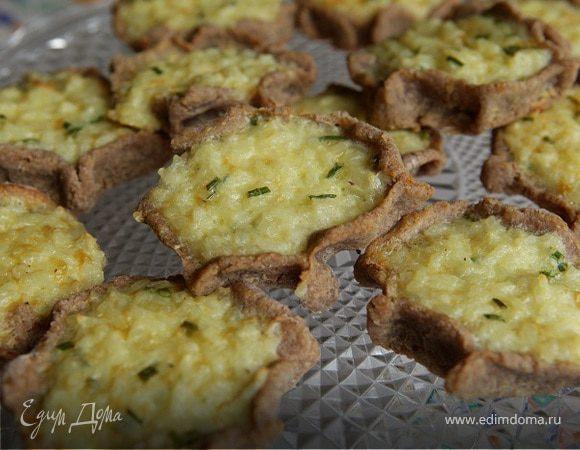 Карельские пирожки с рисом
