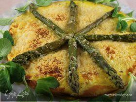 Тосканский омлет