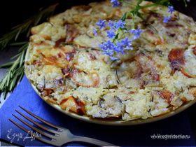Картофельная лепешка от Гордона Рамзи