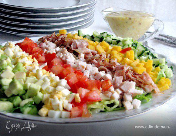 коп салат рецепт