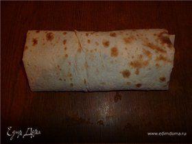 Мексиканская закуска