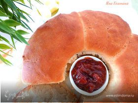 Хлеб за час