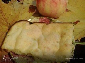 Пирог «Осенний вальс»