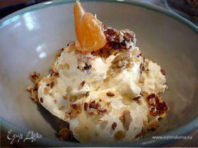 Творожный сыр из йогурта «Просто так»