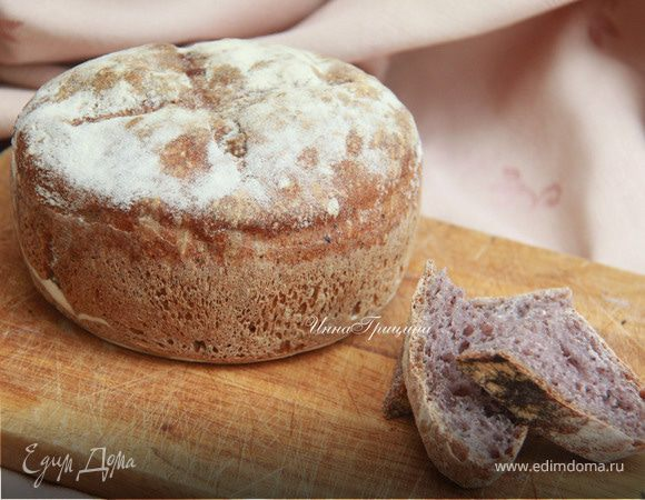 Виноградный хлеб