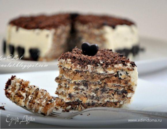 ореховый торт рецепт пошаговое фото