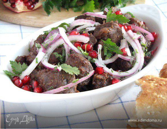 как приготовить казан кебаб из баранины