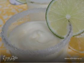 Лимончелло-мусс