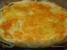 Картофель «Дофине»