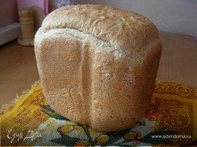 Полезно-вкусный хлеб в хлебопечке