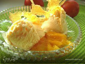 Итальянское мороженое (Gelato «Dolce vita!»)