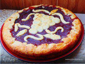 Яблочный пирог св. Антония