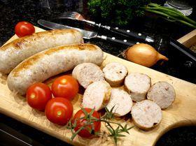 Домашние куриные сосиски «Если друг оказался вдруг...»