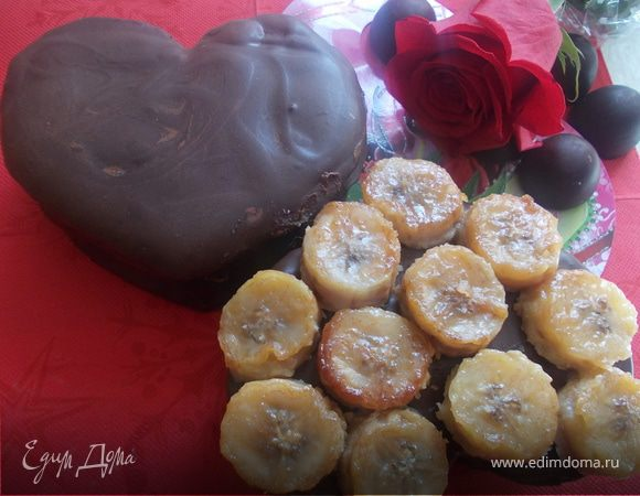 """Шоколадные сердца """"С 8 марта"""""""