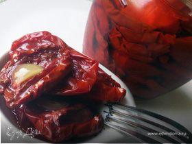 Вяленые помидоры (для Галины)