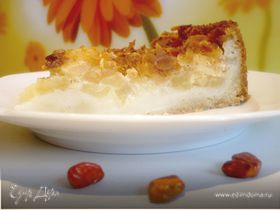 Яблочный пирог по-венски