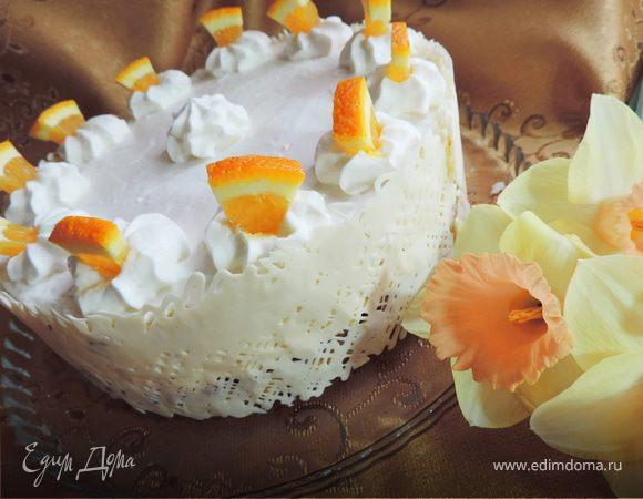 """Торт """"Иннуся"""""""