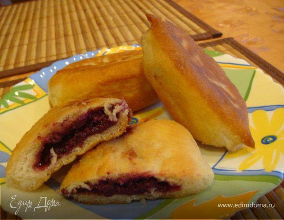 пироги с черемухой рецепт