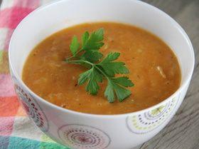 Суп Огородника