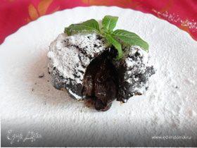 Итальянский тортино