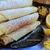 Хрустящие вафли (2 рецепта из одного набора продуктов)