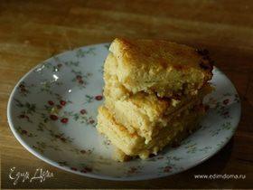Лаймовые пирожные