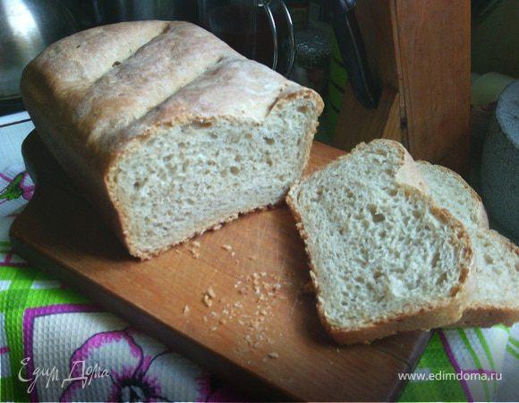 Сельский хлеб