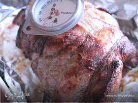 Мясо в пряном рассоле