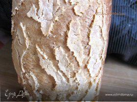 Сдобный хлеб для завтрака «Древо желаний»