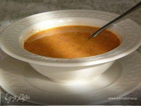 Суп из манки