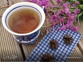 """Чай """"кипрей"""" (или """"Иван-чай"""")"""