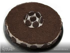 Торт-мороженное «Орео»