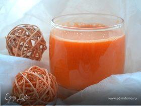 Овощной сок-микс