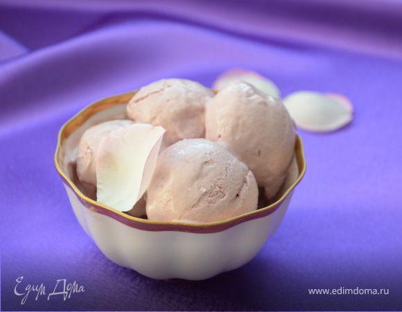 "Мороженое ""Violette"""
