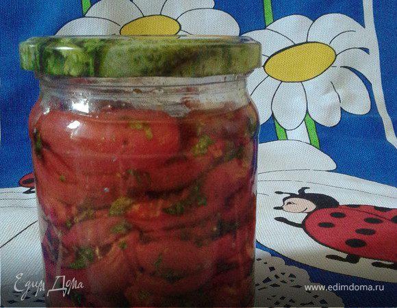 Вяленые помидорчики