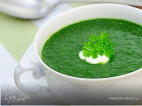 Яркий суп