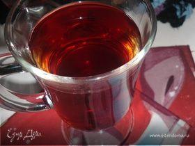 Глинтвейн чайный