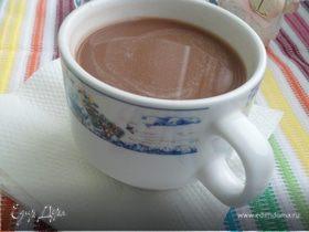 Шоколадный чай