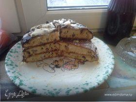 Торт «Мурзилкин»