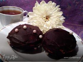 Печенье а-ля ChocoPie