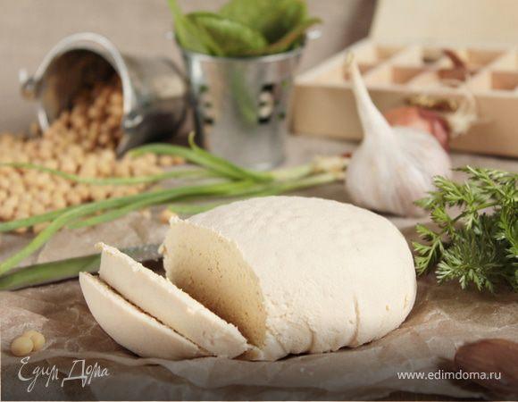 Домашний сыр «Тофу»