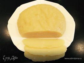 Твердый обезжиренный сыр (диетический)