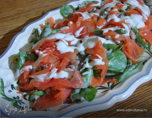Фасоль по-доминикански – кулинарный рецепт
