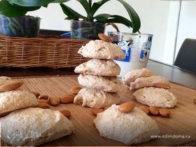 Печенье «Амаретти»